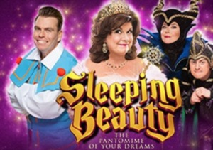 Sleeping Beauty Kidrated London Top 5 Pantomimes
