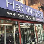 Hat Works Museum Stockport KidRated Days out Family