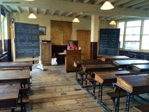 ragged school museum Kidrated 100 quirky things to do in london