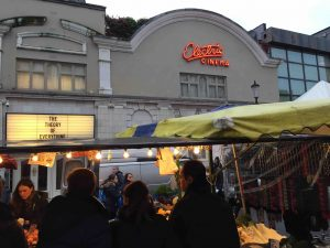 Electric Cinema Portobello as featured in Kidrated's 50 great things to do with teenagers in London
