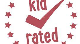 KidRated Logo
