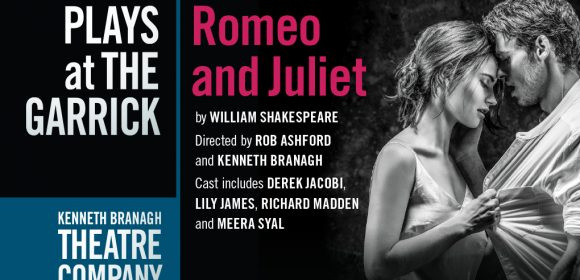 romeo and juliet lily james richard madden