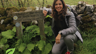 julia bradbury the outdoor guide best days out kidrated countryfile bbc itv