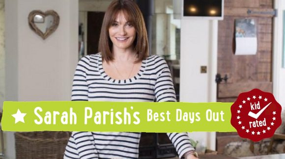 best days out sarah parish