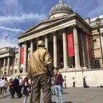 trafalgar square london uk Kidrated nelson's column charlesI