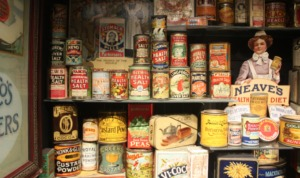 Museum of Brands, Packaging and Advertising Kidrated 100 quirky things to do in london