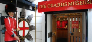 The Guards Museum Kidrated 100 quirky things to do in london
