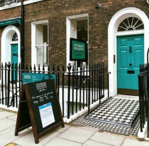 Charles Dickens Museum Kidrated 100 quirky things to do in london