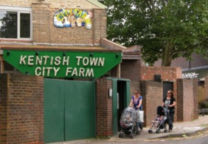 Kentish Town City Farm Kidrated 100 quirky things to do in london