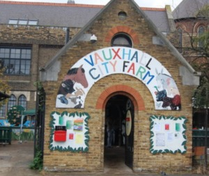 Vauxhall City Farm Kidrated 100 quirky things to do in london