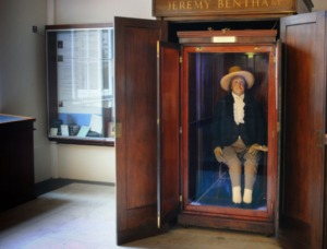 Jeremy Bentham Auto Icon Kidrated 100 quirky things to do in london