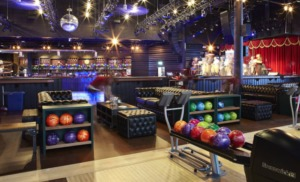 Brooklyn Bowl Kidrated 100 quirky things to do in london
