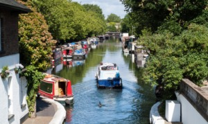 Little Venice Kidrated 100 quirky things to do in london