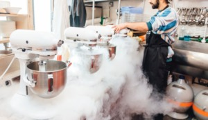 Chin Chin Labs Ice Cream Parlour Kidrated 100 quirky things to do in london