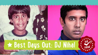 best days out dj nihal