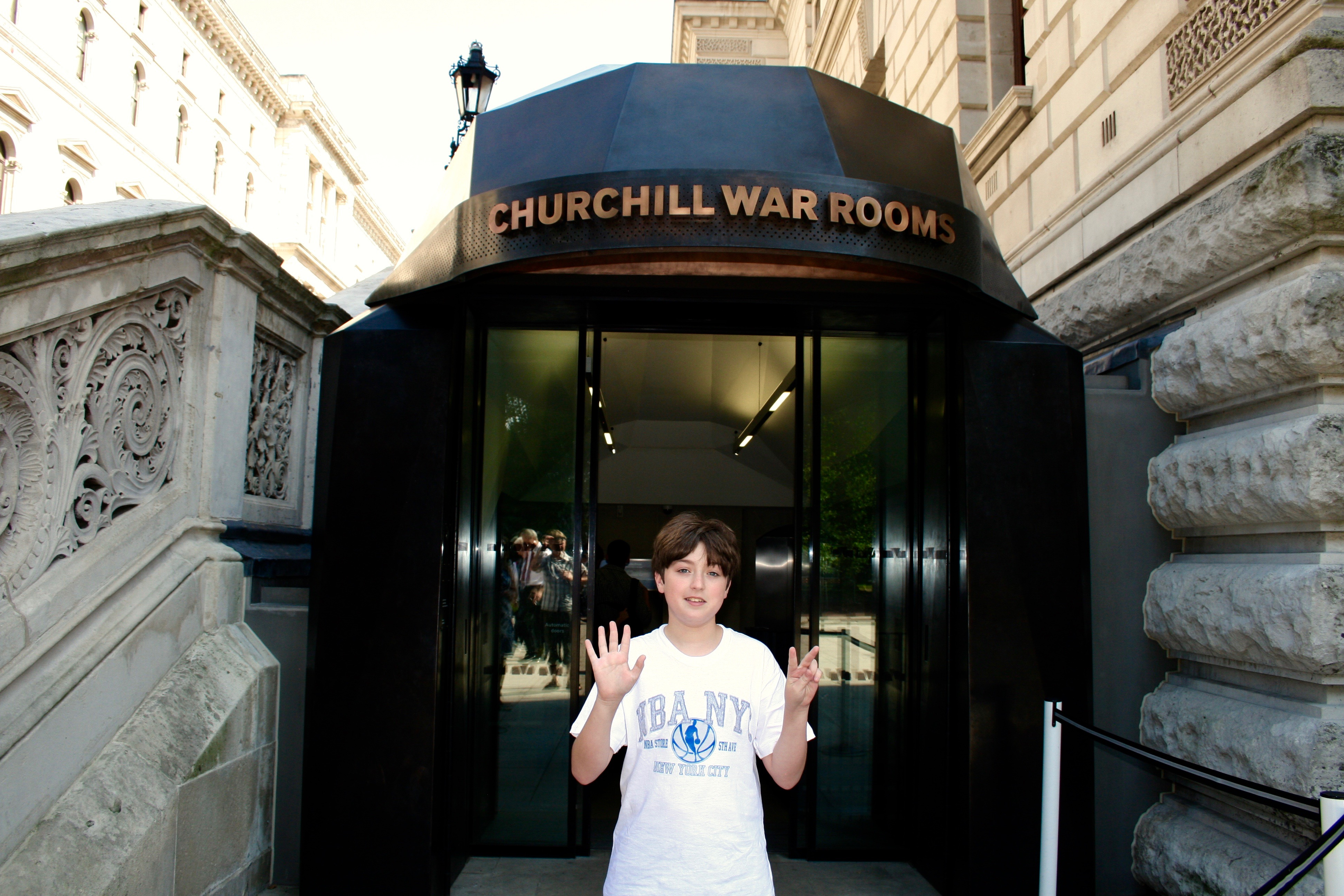 Astounding London Churchill Museum And Cabinet War Rooms Reviews Download Free Architecture Designs Embacsunscenecom