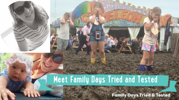meet family days tried and tested