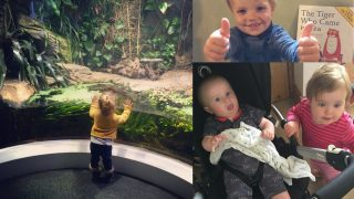 baby & toddler friendly london