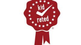 kidrated rosette logo