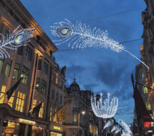bond street christmas lights kidrated 15 things to do at christmas in London