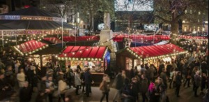 Christmas in Leicester Square Kidrated 15 Things To Do At Christmas In London