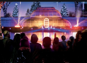 Christmas At Kew Kidrated 15 Things To Do At Christmas In London