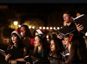 Christmas Carolling Kidrated 15 Things To Do At Christmas In London