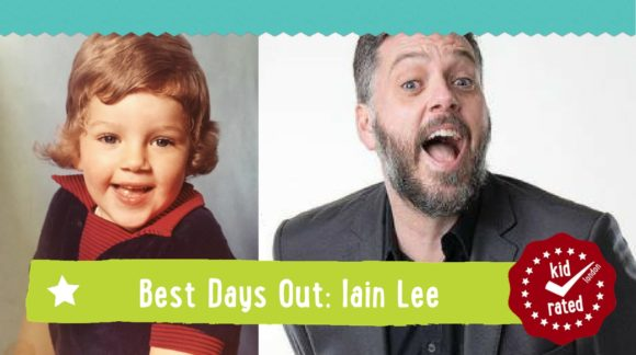 Best Days Out- Iain Lee (1)