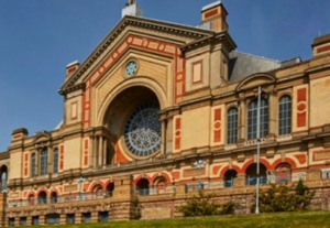 Alexander Palace as featured in 50 things for teenagers to do in London