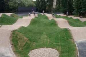 Hammersmith BMX Tracks Kidrated 15 Things To Do With Active Kids