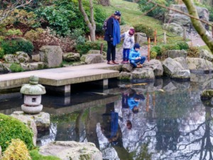 Kyoto Garden Holland Park Kidrated Eleven Ways How To Travel The World In London