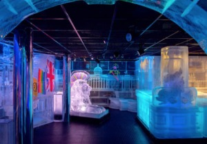 Ice Bar London Kidrated Eleven Ways How To Travel The World In London