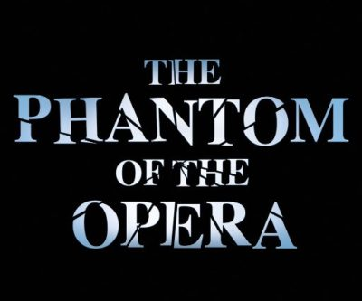Phantom of the opera kidrated