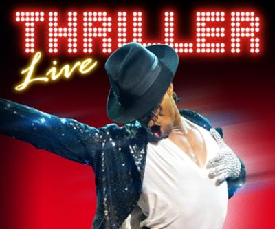 thriller live london kidrated