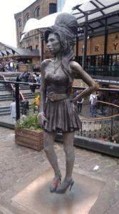 Amy Winehouse Tribute Camden Kidrated