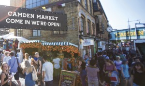 Camden Market Kidrated