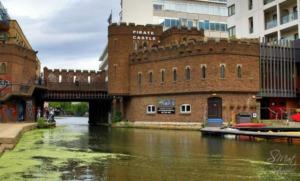 Pirate Castle Camden Kidrated