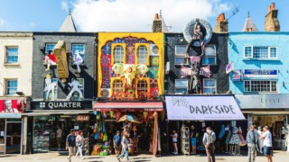 Camden Things To Do Kidrated