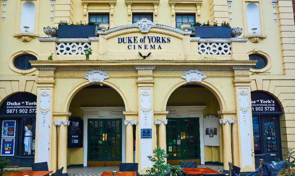 The Duke of York's Picture House is an art house cinema in Brighton, England, which lays claim to being the oldest cinema in continuous use in Britain