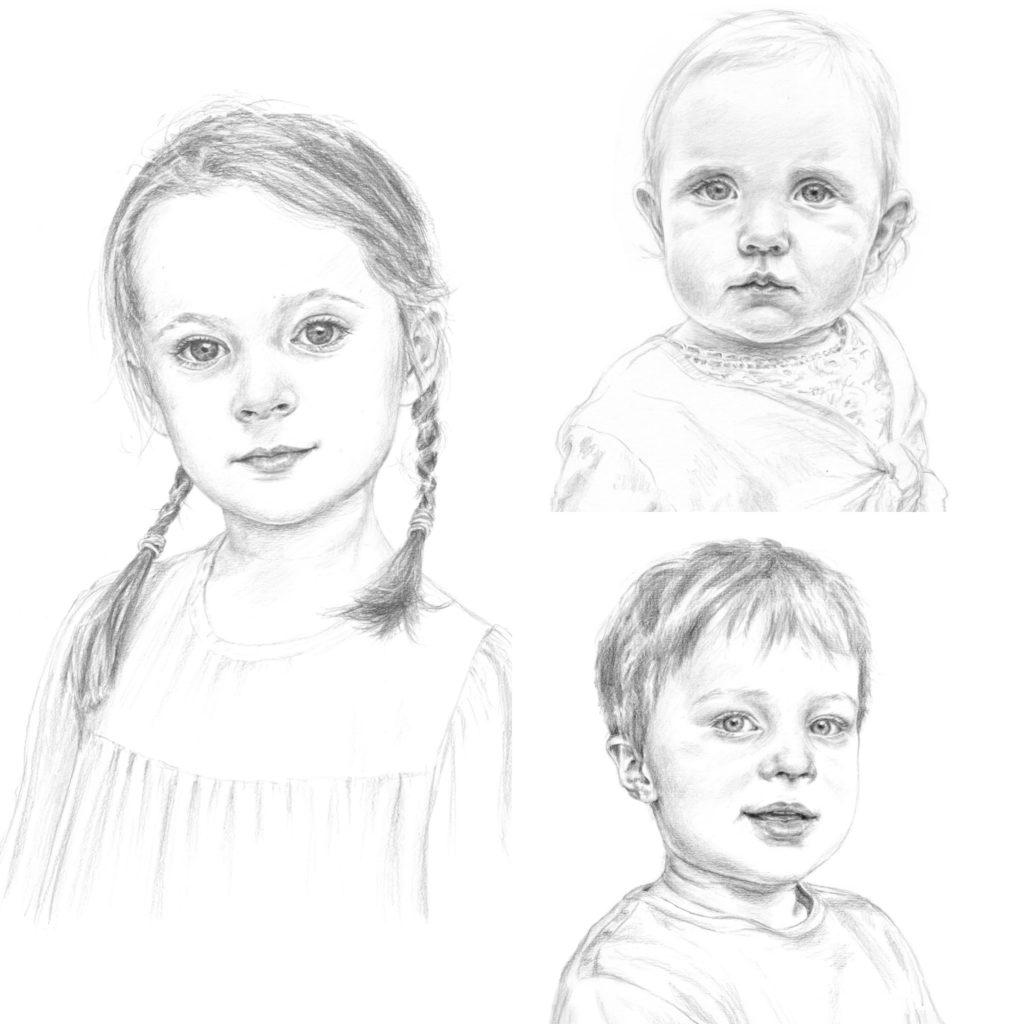fenella willis child montage