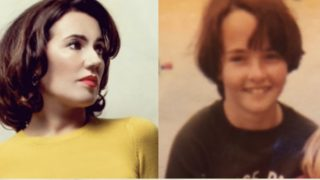 wendy wason and young wendy