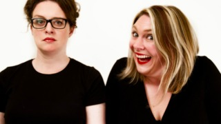 Ellie Gibson and Helen Thorn - The Scummy Mummies
