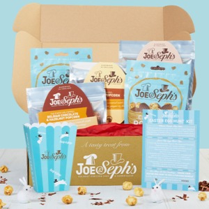 Joe & Seph's Easter Egg Hunt Kit